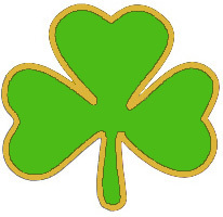 Shamrock Distinguished Unit Insignia