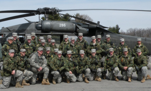 Notre Dame Army Rotc Older